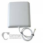 เสา 14dBi Directional Panel Antenna High Gain RP-SMA-J