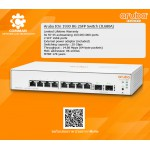 Aruba IOn 1930 8G 2SFP Switch (JL680A)