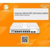 Aruba IOn 1930 8G 2SFP 124W Switch (JL681A)