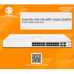 Aruba IOn 1930 24G 4SFP+ Switch (JL682A)