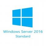 Microsoft Windows Server 2016 Standard Edition X64 OEM ลิขสิทธิ์ แท้