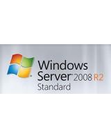 Microsoft Windows Server 2008 R2 STD(Standard) X64 OEM ลิขสิทธิ์ แท้