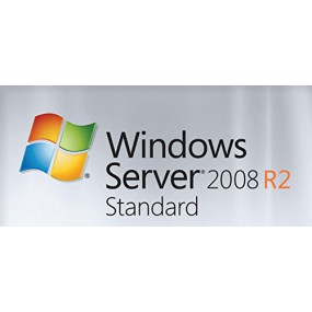 Microsoft Windows Server 2008 R2 STD(Standard) X64 OEM ลิขสิทธิ์ แท้