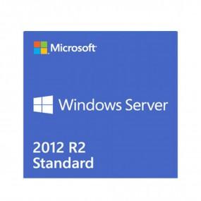 Microsoft Windows Server 2012 R2 STD(Standard Edition) X64 OEM ลิขสิทธิ์ แท้